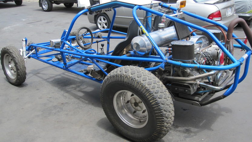 Volkswagen Sand Rail presented as lot T74 at Anaheim, CA 2012 - image2