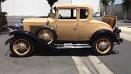 1931 Chevrolet 5 Window Coupe presented as lot T191 at Anaheim, CA 2012 - thumbail image2