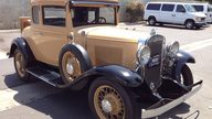 1931 Chevrolet 5 Window Coupe presented as lot T191 at Anaheim, CA 2012 - thumbail image8