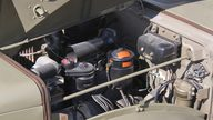 1942 Dodge Command Car W56 3/4 Ton World War II Vehicle presented as lot F116 at Anaheim, CA 2012 - thumbail image5