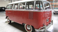 1961 Volkswagen  Bus 4-Speed, Roof Rack presented as lot S53 at Anaheim, CA 2012 - thumbail image2