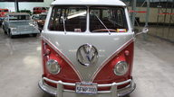 1961 Volkswagen  Bus 4-Speed, Roof Rack presented as lot S53 at Anaheim, CA 2012 - thumbail image5