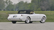 1953 Chevrolet Corvette Roadster Gold Spinner Award presented as lot S86 at Anaheim, CA 2012 - thumbail image2