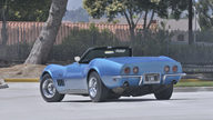 1969 Chevrolet Corvette L88 Convertible Highest Optioned, Most Documented L88 presented as lot S88 at Anaheim, CA 2012 - thumbail image12