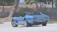 1969 Chevrolet Corvette L88 Convertible Highest Optioned, Most Documented L88 presented as lot S88 at Anaheim, CA 2012 - thumbail image3