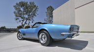 1969 Chevrolet Corvette L88 Convertible Highest Optioned, Most Documented L88 presented as lot S88 at Anaheim, CA 2012 - thumbail image4