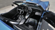 1969 Chevrolet Corvette L88 Convertible Highest Optioned, Most Documented L88 presented as lot S88 at Anaheim, CA 2012 - thumbail image5