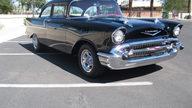 1957 Chevrolet 150 Sedan 327/365 HP presented as lot S93 at Anaheim, CA 2012 - thumbail image2