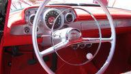 1957 Chevrolet 150 Sedan 327/365 HP presented as lot S93 at Anaheim, CA 2012 - thumbail image3