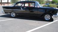 1957 Chevrolet 150 Sedan 327/365 HP presented as lot S93 at Anaheim, CA 2012 - thumbail image7