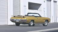1971 Pontiac GTO Judge Convertible 455 CI, 4-Speed, 1 of 3 Produced presented as lot S94 at Anaheim, CA 2012 - thumbail image8