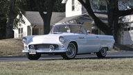 1955 Ford Thunderbird Convertible 292 CI, Automatic presented as lot S96 at Anaheim, CA 2012 - thumbail image10