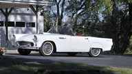 1955 Ford Thunderbird Convertible 292 CI, Automatic presented as lot S96 at Anaheim, CA 2012 - thumbail image12