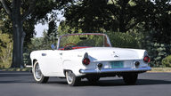 1955 Ford Thunderbird Convertible 292 CI, Automatic presented as lot S96 at Anaheim, CA 2012 - thumbail image2