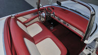 1955 Ford Thunderbird Convertible 292 CI, Automatic presented as lot S96 at Anaheim, CA 2012 - thumbail image4