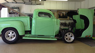 1948 Ford F1 Pickup 500 CI, Fully Customized presented as lot S100 at Anaheim, CA 2012 - thumbail image4