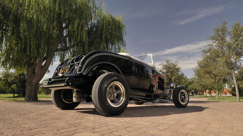 1932 Ford McMullen Roadster The World's Most Iconic Hot Rod presented as lot S109 at Anaheim, CA 2012 - image12