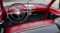 1950 Ford Custom Convertible Original Engine, Continental Kit presented as lot S114 at Anaheim, CA 2012 - thumbail image3