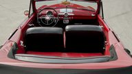 1950 Ford Custom Convertible Original Engine, Continental Kit presented as lot S114 at Anaheim, CA 2012 - thumbail image5