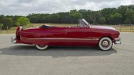 1950 Ford Custom Convertible Original Engine, Continental Kit presented as lot S114 at Anaheim, CA 2012 - thumbail image8