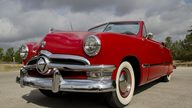 1950 Ford Custom Convertible Original Engine, Continental Kit presented as lot S114 at Anaheim, CA 2012 - thumbail image9