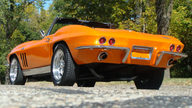 1966 Chevrolet Corvette Convertible Resto Mod, 502/502 HP, 5-Speed presented as lot S126 at Anaheim, CA 2012 - thumbail image2