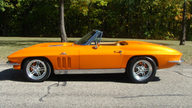 1966 Chevrolet Corvette Convertible Resto Mod, 502/502 HP, 5-Speed presented as lot S126 at Anaheim, CA 2012 - thumbail image8