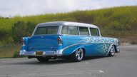 1956 Chevrolet 210 Handyman Wagon 496 CI, Life-Size Hot Wheels Car presented as lot S134 at Anaheim, CA 2012 - thumbail image2