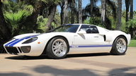 1966 Ford GT40 Replica 351 CI, 5-Speed presented as lot S140 at Anaheim, CA 2012 - thumbail image6