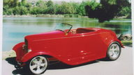 1932 Ford Full Fendered Roadster 224 CI, Automatic presented as lot S142 at Anaheim, CA 2012 - thumbail image2