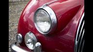 1957 Jaguar XK140 Roadster presented as lot S146 at Anaheim, CA 2012 - thumbail image4