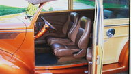 1937 Ford Woody 350/275 HP, Automatic presented as lot S148 at Anaheim, CA 2012 - thumbail image4