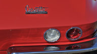 1966 Chevrolet Corvette Convertible 327/300 HP, 4-Speed, Factory Air presented as lot S154 at Anaheim, CA 2012 - thumbail image8