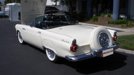 1956 Ford Thunderbird 312 CI, Automatic presented as lot S172 at Anaheim, CA 2012 - thumbail image5