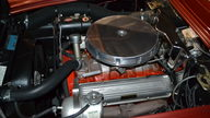 1962 Chevrolet Corvette Convertible 327/340 HP, 4-Speed presented as lot S176 at Anaheim, CA 2012 - thumbail image4