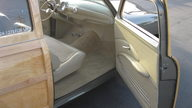 1951 Ford Woody Wagon 2005 GoodGuys and MSRA Custom of the Year presented as lot S184 at Anaheim, CA 2012 - thumbail image4