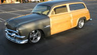 1951 Ford Woody Wagon 2005 GoodGuys and MSRA Custom of the Year presented as lot S184 at Anaheim, CA 2012 - thumbail image9