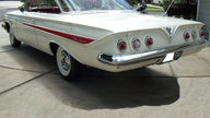 1961 Chevrolet Impala 409/409 HP, 4-Speed presented as lot S190 at Anaheim, CA 2012 - thumbail image6