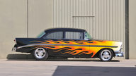 1956 Chevrolet 210 Hot Rod Cover Car and Centerfold Feature presented as lot S191 at Anaheim, CA 2012 - thumbail image10