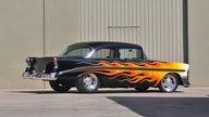 1956 Chevrolet 210 Hot Rod Cover Car and Centerfold Feature presented as lot S191 at Anaheim, CA 2012 - thumbail image2