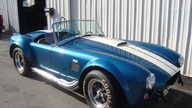 1965 Shelby Cobra 427 S/C Continuation 427/550 HP, 5-Speed presented as lot S198 at Anaheim, CA 2012 - thumbail image6