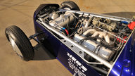 1934 Chevrolet  Race Car 383/825 HP, Bonneville Land Speed Car presented as lot S205 at Anaheim, CA 2012 - thumbail image7