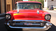1957 Chevrolet Nomad Wagon 350/355 HP, 4-Speed presented as lot S207 at Anaheim, CA 2012 - thumbail image2