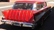 1957 Chevrolet Nomad Wagon 350/355 HP, 4-Speed presented as lot S207 at Anaheim, CA 2012 - thumbail image4