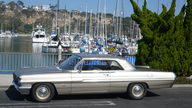 1962 Pontiac Catalina 500 CI, 5-Speed presented as lot S212 at Anaheim, CA 2012 - thumbail image2
