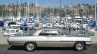 1962 Pontiac Catalina 500 CI, 5-Speed presented as lot S212 at Anaheim, CA 2012 - thumbail image8