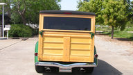 1936 Ford Woody Wagon LS1, Automatic presented as lot S216 at Anaheim, CA 2012 - thumbail image3