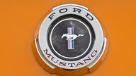 1965 Ford Mustang Resto Mod 351/400 HP, 5-Speed presented as lot S101 at Anaheim, CA 2012 - thumbail image10