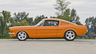 1965 Ford Mustang Resto Mod 351/400 HP, 5-Speed presented as lot S101 at Anaheim, CA 2012 - thumbail image3