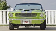 1965 Ford Mustang Resto Mod 390 CI, Extensive Makeover presented as lot S103 at Anaheim, CA 2012 - thumbail image12
